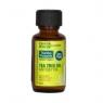Масло Чайного Дерева 100% натуральное, чистое, премиум, 15мл, 25 мл, Австралия