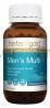 Men's Super Multi Супер Мультивитамины и минералы для мужчин 60 табл., Австралия