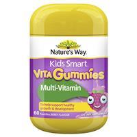 Детские Мультивитамины+овощи для роста и иммунитета, 60 жев.паст. Австралия