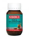 FusionHealth Кора Ивы и Босвеллия от болей суставов 30 шт., Австралия