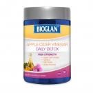 Bioglan Комплекс Яблочный Уксус Ежедневная Очистка Организма+Похудение, 90 капсул, Австралия