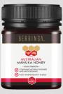 Berringa Мёд Манука антивирусный MGO400+ био-активность, 250г, Австралия