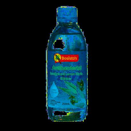 Bosisto's Антибактериальное, Антисептическое и Чистящее Эвкалиптовое средство 250мл, Австралия