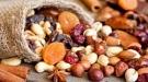 Ореховые, фруктовые и медовые натуральные сладости