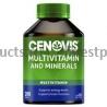 CENOVIS Мощные Мультивитамины и Минералы,200 табл., Австралия