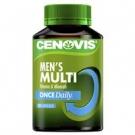 CENOVIS Мужские Мультивитамины+Минералы Один Раз в День, 50 капс, Австралия