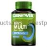 CENOVIS Премиум Мультивитамины+Минералы Один Раз в День, 50 капс, Австралия
