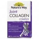 Nature's Way Коллаген для Суставов 60 т., Австралия