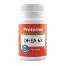 DHEA-6X/ДГЭА-6Х фито гормоны  (90шт.), Австралия