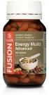 FusionHealth Супер мультивитамины Ежедневная Энергия 30т., Австралия