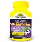 Nature's Way Мультивитамины Детские Иммунки 60 жев.т., Австралия