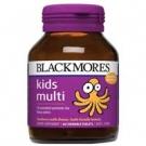 Blackmores МУЛЬТИВИТАМИНЫ Детские, 60 жев.табл. Австралия