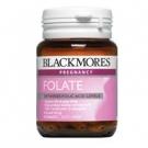 Blackmores Folate Фолиевая к-та (витамин B9 ), 90 табл. Австралия