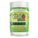 VITALGREENS Супер смесь натур. суперфуды+витамины+минералы, 300г, 120г, Австралия