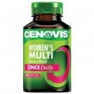 CENOVIS Женские Мультивитамины+Минералы 1 Раз в День, 50 капс, Австралия