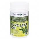 HC Olive Leaf Вытяжка Иммуно Из Оливкового Листа 100 капс., Австралия