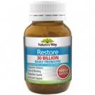 Nature'sWay/ Пробиотик Тройная Сила, 30 млрд., 30 капс., Австралия