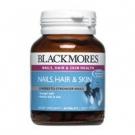 Blackmores Натуральные Витамины - Сильные здоровые волосы, ногти, кожа 60 табл. Австралия