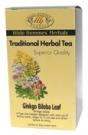 Чай из листьев гинкго билоба 50г Австралия