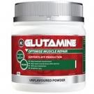 L-ГЛЮТАМИН спортивная питательная добавка, премиум 500г, Австралия