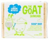 Натуральное Мыло из Свежего козьего молока с Лимоном и Миртом100г, Австралия