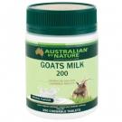 ABN Козье молоко-источник кальция 300 жев.табл., Австралия