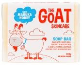 Натуральное Мыло из Свежего Козьего молока с Манука Медом 100г, Австралия