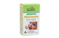 Bayer Детские мультивитамины жидк. 30 мл, 0 -3 лет., Австралия