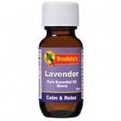 Bosisto's Лавандовое масло Органик натуральное 100%, 25 мл, Австралия