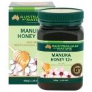 ABN Мёд Манука антивирусный MGO400+ 500г, Золотой Стандарт Молана, сделан пчелами в Австралии
