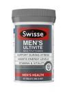 Swisse Men's Ultivite Мужские Ультивит Мультивитамины 60 шт., Австралия
