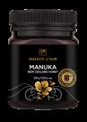 WATSON&SON Мёд Манука антивирусный MGO700+, Золотой Стандарт Молана MGS18+, 250г, Новая Зеландия