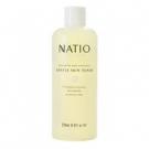 NATIO Лосьен-тоник спрей для Лица роза+ромашка увлажняющий, без алкоголя, 250 мл, Австралия