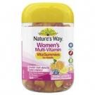 Nature'sWay Мультивитамины Женские-Ежедневная Энергия, 100 шт., Австралия