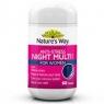 Whole Foods Multivitamins/Цельные Натуральные Пищевые Мультивитамины для женщин, Австралия