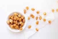 Nutworks Орехи Макадамия с мёдом манука, 75г, 200г, 750г, Австралия