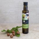 NutWorks Масло из орехов Макадамия, чистое, первого холодного отжима 100% натуральное, нерафинированное, высшего сорта 250мл, Австралия