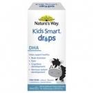 Nature's Way Омега-3 ДГА для детей с 0-12лет, 20мл (жидкий), Австралия