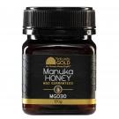 Nature's Gold Мед Манука MGO30+ (NPA5+) биоактивный 250г, Австралия