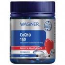 WAGNER  Коэнзим Q10 150 мг, 100 капс., Н.Зеландия