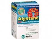 Algotene Organic/ Алготин Красная Морская Микро Водоросль Органик 60 капсул. Австралия.