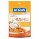 BIOGLAN Hi-Zorb Био-Активная Супер Куркума ежедневный тоник организма 100г, Австралия
