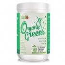 VITALGREENS Органик Суперфуд Ощелачивающая+Антиоксиданты  Зеленая смесь  200г, Австралия
