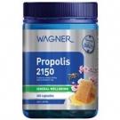 Wagner Прополис Пчелиный Супер Премиум 2150 мг, 200капс.,Новая Зеландия