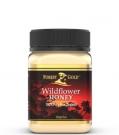 ForestOfGold Мёд Природный Энергетик из нектара диких тропических цветков 250г, Н.Зеландия